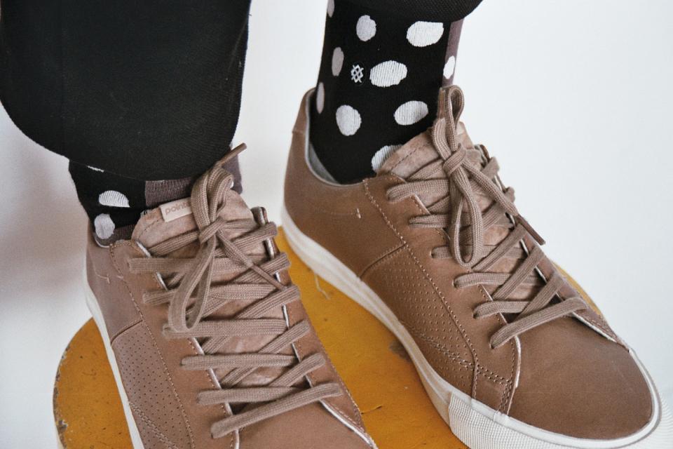 Fall Fashion – Shoes