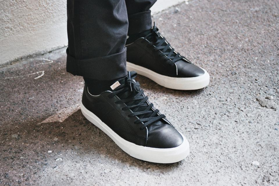 Fall Fashion – Sneakers