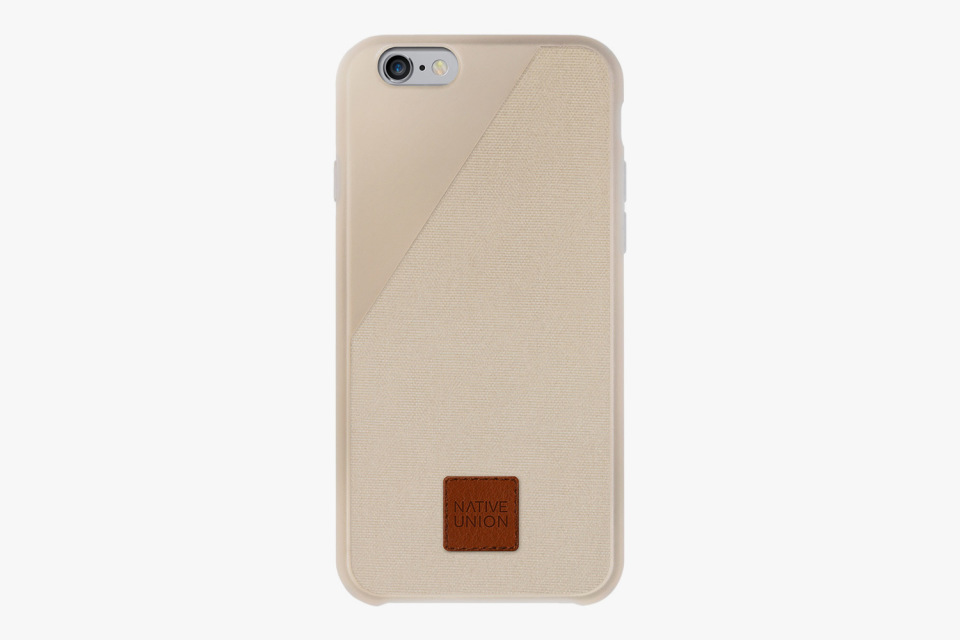 Phone Case – Clean Brown