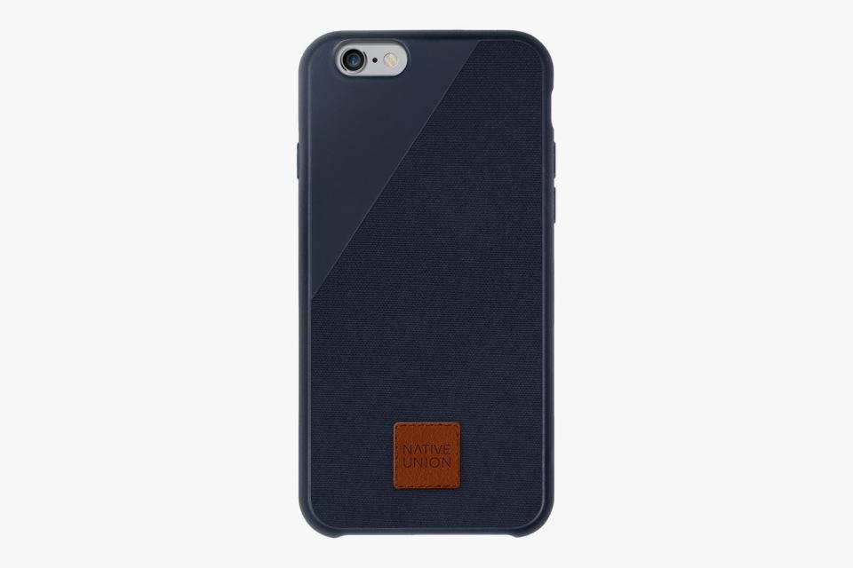 Phone Case – Navy
