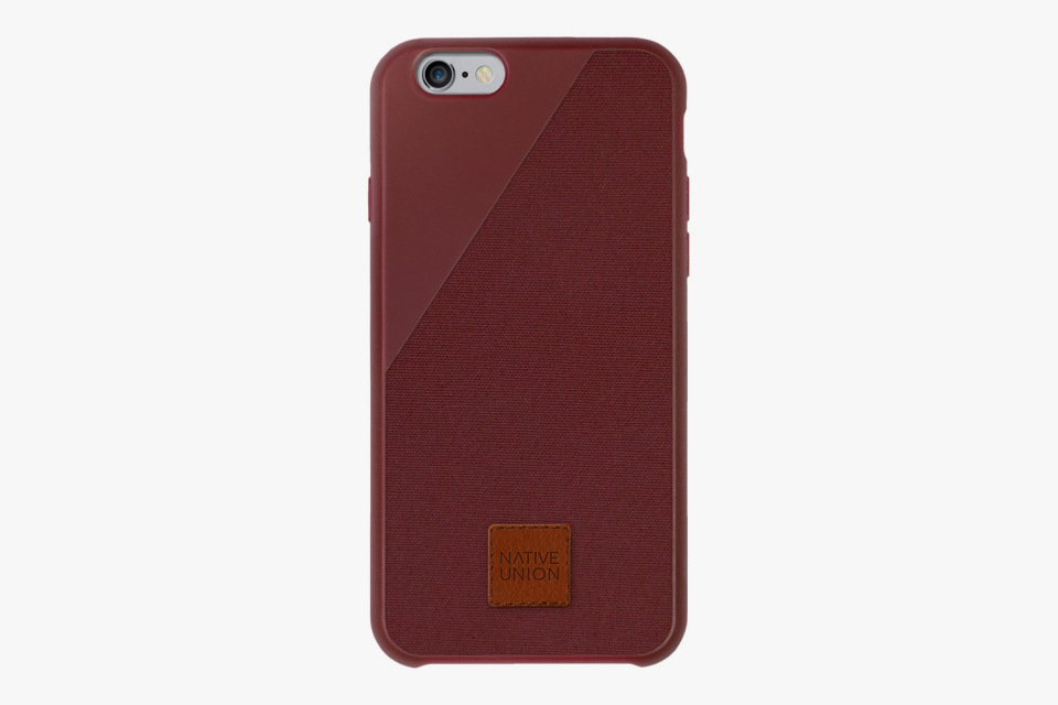 Phone Case – Red