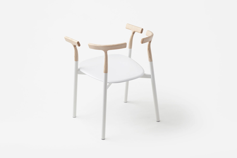 Twig Chair – Backside